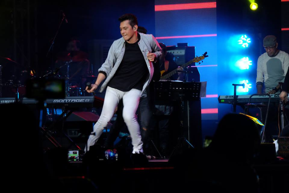Gary Valenciano Still on Top of His Game – MNL Online